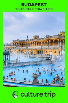 Hungary is a country steeped in tradition, and Budapest is no different. Famed for its Art Nouveau and Baroque architecture, storied history and vibrant nightlife scene, Budapest guarantees excitement, day and night  #budapest #budapestcityguide #budapesttravelguide #budapesttravel #budapestthingstodo #forcurioustravellers