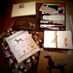 Birddog Press Kit