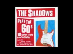The Shadows - Wonderful Land (HQ) - YouTube