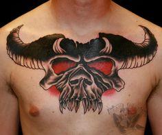 tattoo misfits danzig tattoo pinterest. Black Bedroom Furniture Sets. Home Design Ideas
