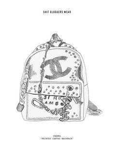 Backpack's back, alright.