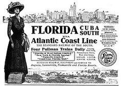 Atlantic Coast Line Railroad - Wikipedia, the free encyclopedia