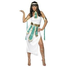 Disfraz de reina egipcia para mujer de Desconocido, http://www.amazon.es/dp/B004MNPLX2/ref=cm_sw_r_pi_dp_BVherb10WJNTR