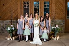 Submitted by Kristy Yeager LaVie Photography Jessie and Rhea in Grey Ridge