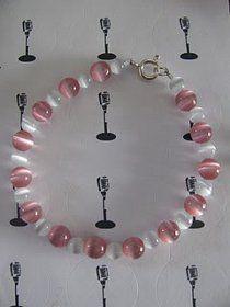 Basic Crimp Bracelet