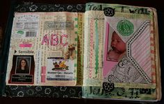 For Smash - Journal With Envelope