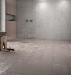 Salle de bain on pinterest 53 pins - Beton cire salle de bain ...