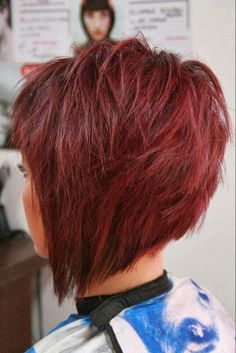 grow out hairstyles