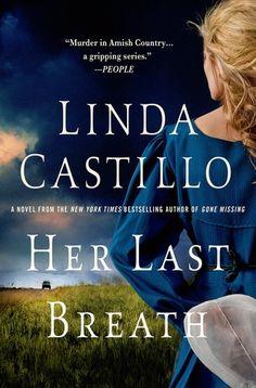 Her Last Breath (Kate Burkholder, #5) by Linda Castillo