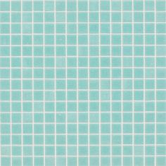 Kaleidoscope Color Grove 3/4 in. Vitreous Glass Mosaic Tile in Cove Blue KC051