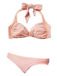 seafolly lucia bikini