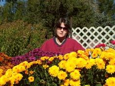 """~ """"Mums"""".... Fall color  =)"""