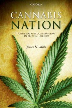 Chronicle Book Review: Cannabis Nation and Marijuanamerica | The United States and the United Kingdom seem to be in two quite different places when it comes to marijuana and marijuana policy. On this side of the Atlantic, two states have legalized the weed, and in all likelihood, more will follow in 2014 and more yet in 2016. Meanwhile, medical marijuana continues to expand, and states that aren't quite ready for legalization are moving toward decriminalization.