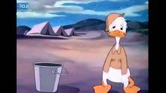 Donald Duck Cartoon In Hindi Full Episode HD 2014 Part 1