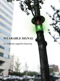 Wearable Signal.....