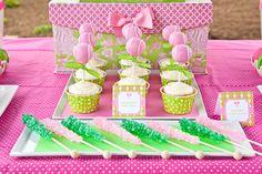 birthday, tenni parti, cupcak topper, party cupcakes, precious