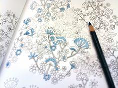 adorable doodling by dinara mirtalipova