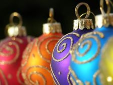 Christmas Tree Decorating Tips from Christmas Place