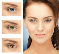 Get information about getting free samples of contact lenses.