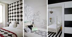 Black & white, boldly stated! (France)