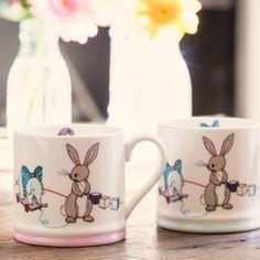 Boo & Friends  Mugs