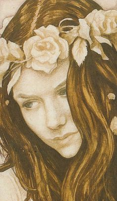 Brian Froud, Musetouch.