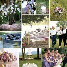 Fun Ideas. summer gardens, fashion style, wedding decorations, wedding ideas, outdoor gardens, summer weddings, unique weddings, outdoor weddings, garden weddings