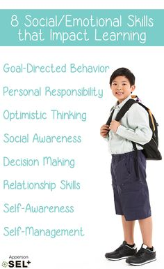 """How are your students' social emotional skills? Learn how you can assess the SEL skills of your whole class and help each student make progress. Links to downloadable article """"Social-Emotional Learning in Your School's DNA"""""""