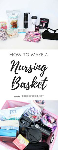 How to make a Nursin