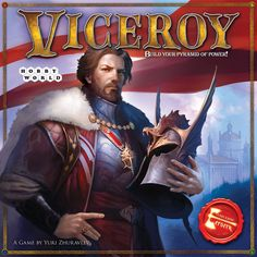 Viceroy by Hobby Wor