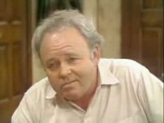 Archie Bunker gives us a history lesson
