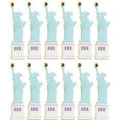 dimension sticker, statue of liberty, sticker libertarianparti, gold rhineston, stickers, statues, ladi liberti, liberti dimension, bachelorett parti