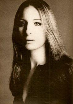 . Barbra Streisand