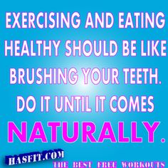 exercise quotes fitness poster