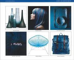 FASHION VIGNETTE: TRENDS // PANTONE VIEW . S/S 2015 COLOUR PLANNER