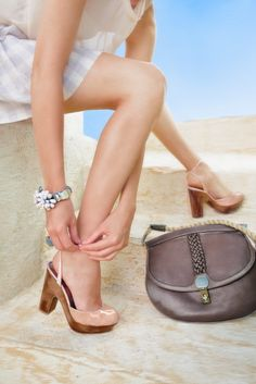 Shoes & accesories by Hoss Intropia