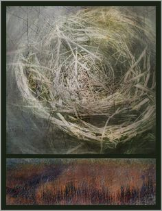 iPhoneography, 7-8-12 Nest, Rust, and Nexus by Armin Mersmann