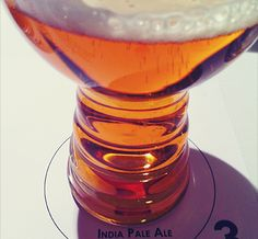 A New Beer Glass Just for IPAs - getting for Matt!!!!