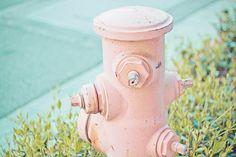 hydrant <3