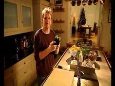Gordon Ramsay Cooks Christmas Part 1/3