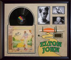 EltonJohn- Goodbye Yellow Brick Road