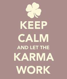 about karma