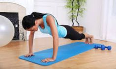 What Are Some Good At Home Workouts? via www.ingredientsofafitchick.com