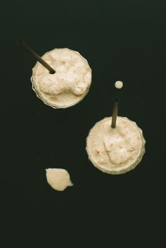 Coconut Date Shake