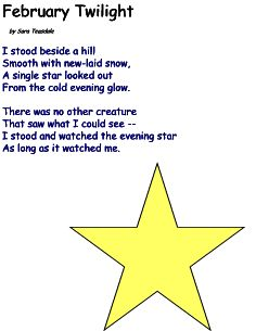 Kids songs rhymes and poems on pinterest poems i am poem and finge