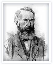 Alexander Bain (October 1811 – 2 January 1877) was a Scottish inventor and engineer who was first to invent and patent the electric clock. Bain installed the railway telegraph lines between Edinburgh and Glasgow.