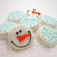cookies | The Decorated Cookie