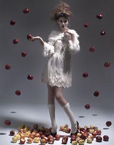 food recip, galleries, fashionistamr editori, bridesmaid, appl food, fashion photographi, apples, fashion photography, snow white