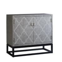 Highland House Furniture: HH20-726-AS - BEDAZZLED CHEST