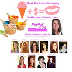Sew Crafty Angel: Beat The Heat Giveaway @ Sew Crafty Angel $175 Pay...